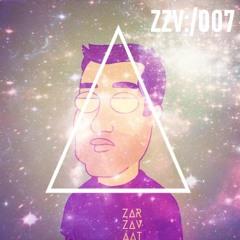 ZZV007 Neurofunk Mix