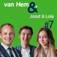 Van Hemmen | Joost & Lola