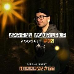 Xpress Yourself Podcast #69 - Nimmers#tt (DE)
