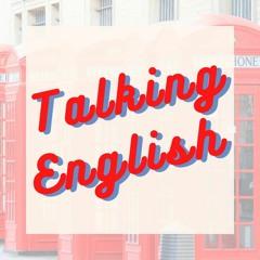 Talking English - Possessive Adjectives
