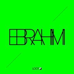 "Premiere: Ebrahimi ""Bland Molnen"" - Loot Recordings"