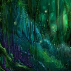 mysticjunglescape