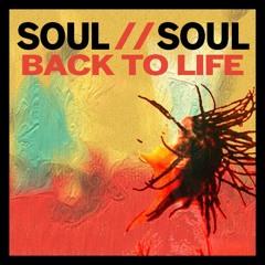 Dominic Bullock - Back To Life Refix