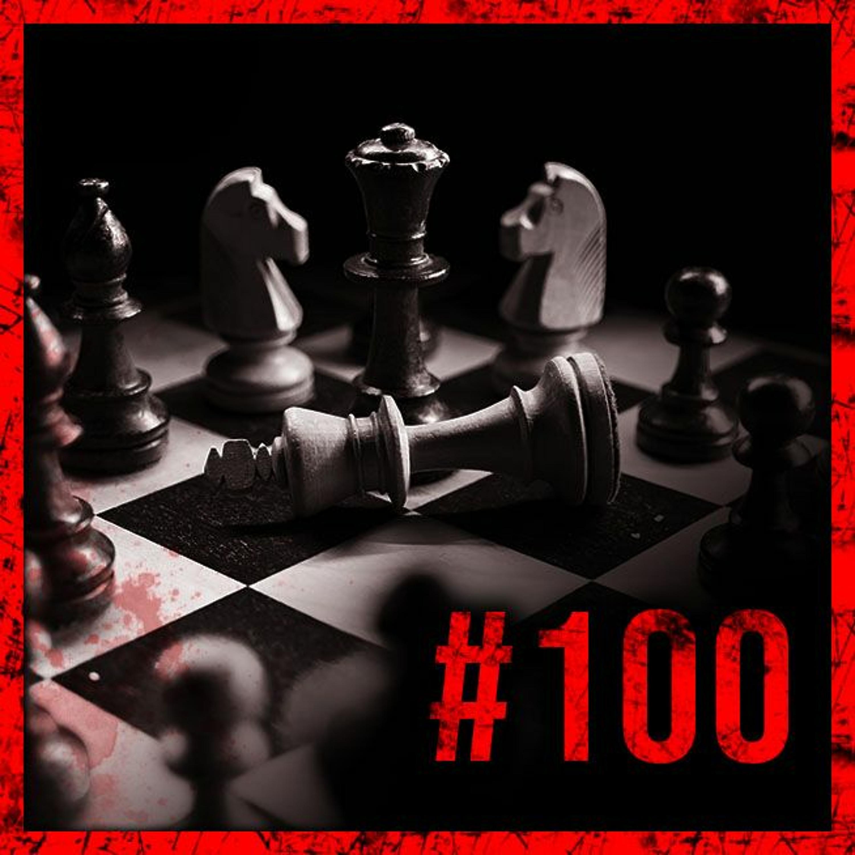 Szachownicowy morderca - Aleksandr Piczuszkin   #100 SERYJNI MORDERCY
