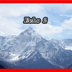 Echo 2 – Ambient & Cinematic Music