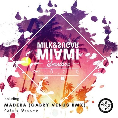 Pato's Groove - Madera (Gabry Venus Remix)