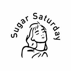 """XTAL DJ Mix Show """"Sugar Saturday"""" 2020.04.04"""