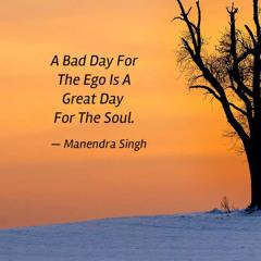 surrender your ego [prod by. wurlishmouk]