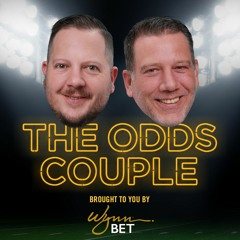 The Odds Couple: Episode 59 | SEC Media Days!