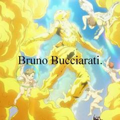 Bruno Bucciarati