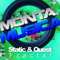 Static & Quest - Fractal