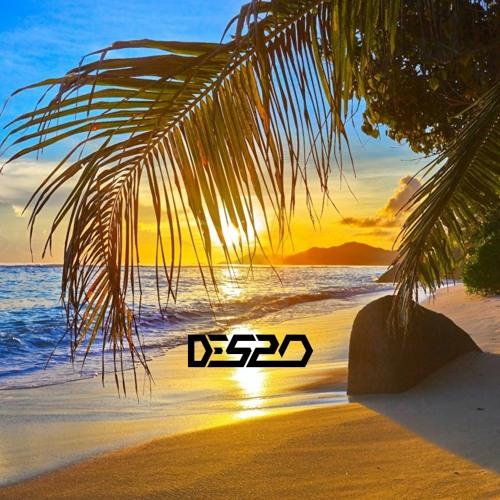 Summer 2k21 - Deep N' Housy Mixtape