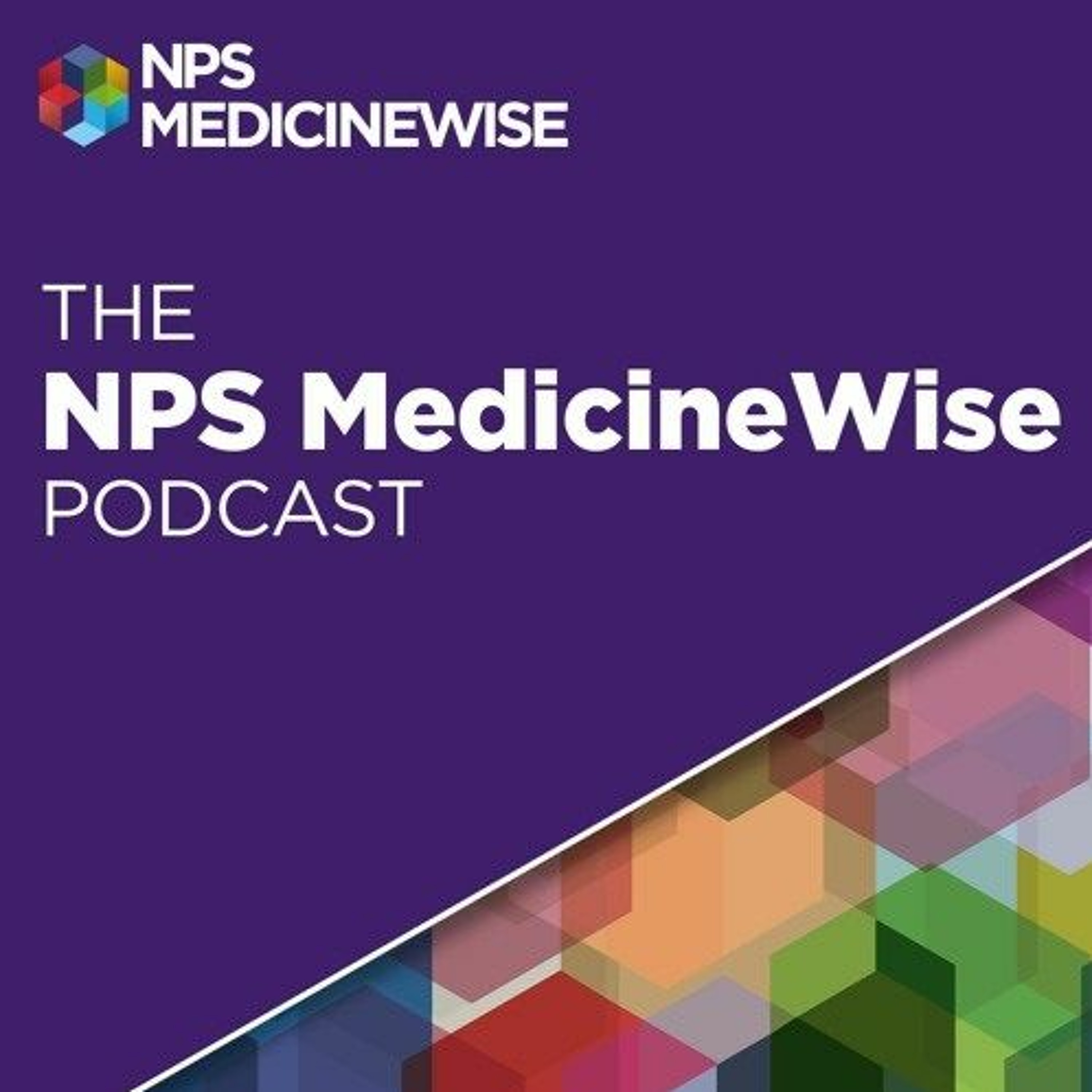 Episode 13: Talking about medicines in culturally and linguistically diverse communities