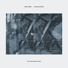 Premiere: Anders (BR) - Golpes Do Sistema (Linear System Remix)