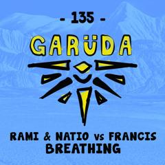 offrami & Natio vs Francis - Breathing