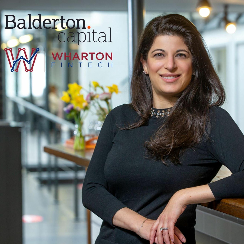 Balderton Capital GP & Former GS Partner Rana Yared - Fintech Investing in Europe!