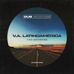 PREMIERE: Le Chu - Caminando (Original Mix) [Dub Culture]