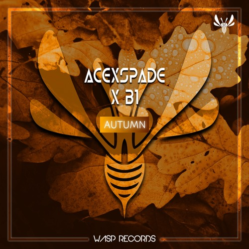 Acexspade X B1 Autumn Original Mix Out Now On Beatport By Wspr