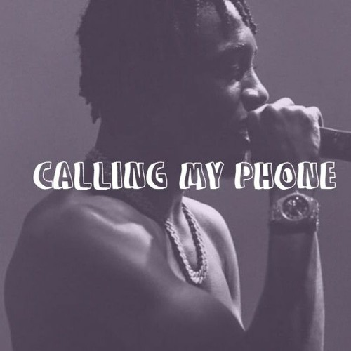 Lil Tjay - Calling My Phone (slowed and reverb)