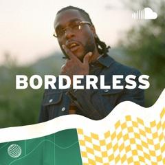 Global Beats Now: Borderless