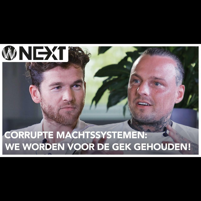 Corrupte machtssystemen: We worden voor de gek gehouden!