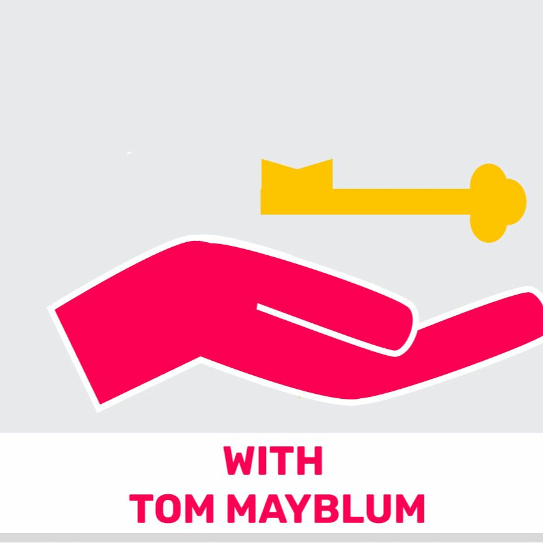 154 – Extreme Ownership (Featuring Tom Mayblum)