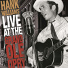 Moanin' The Blues (Live At The Grand Ole Opry/1951)