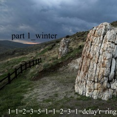 part 1_winter
