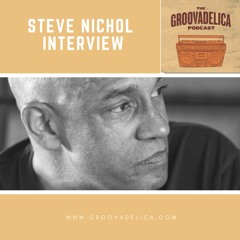 An interview with Loose End's Steve Nichol