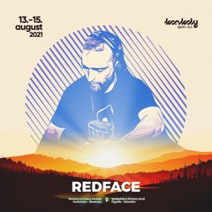 Redface live@Konkoly OpenAir2021(oldschool dnb vinyls set)