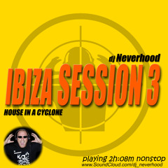 Ibiza Session 3 (2021)