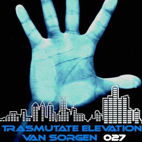 Van Sorgen - Trasmutate Elevation Ep (Hijacked Records Detroit)