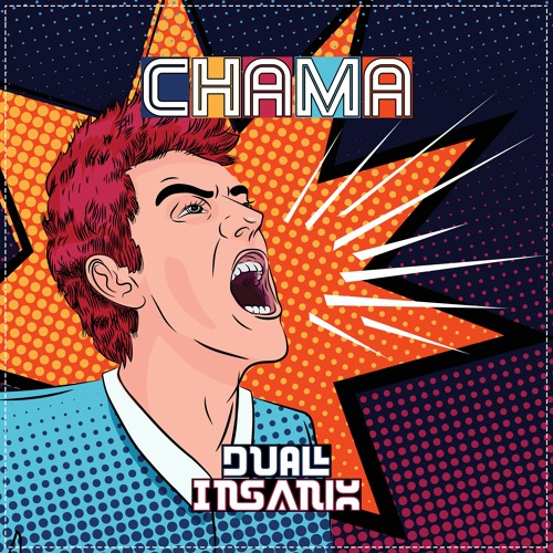 Dual Insanix - Chama (Original Mix)