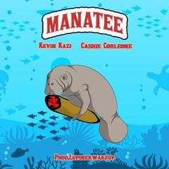 "KEVIN KAZI X CASHIE CORLEONE - ""MANATEE"" (prod. lupinekwakeup)"