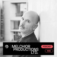 Trommel.096 - Melchior Productions Ltd. (live) [own productions only]
