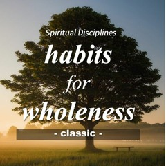 Habits for Wholeness - Pt. 11 (Classic)