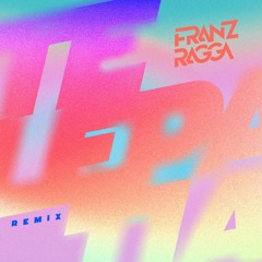 Kali Uchis - Telepatía (Franz Ragga Remix)