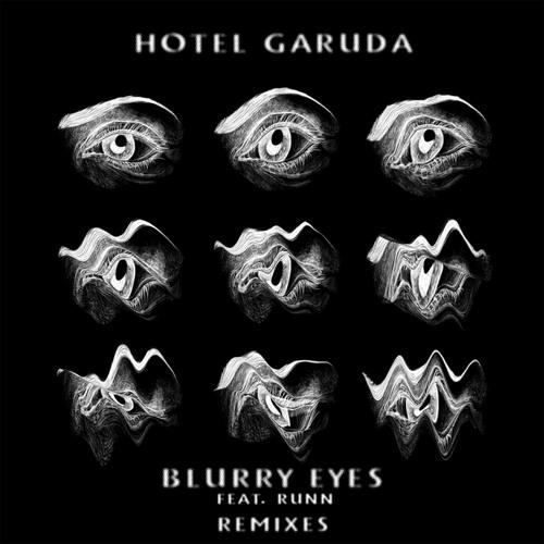 Blurry Eyes (feat. RUNN) [Golf Clap Remix]