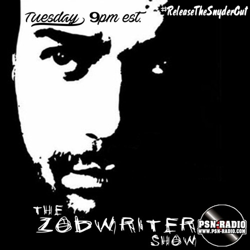 The ZodWriter Show