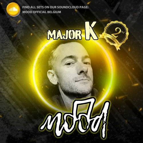 2YEAR MOOD By major K