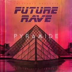 """Future Rave Ableton Template """"Pyramide"""" [David Guetta, MORTEN Style]"""