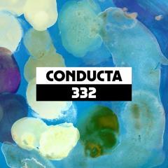 Dekmantel Podcast 332 - Conducta