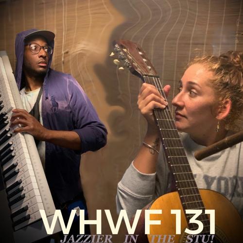 We Heard We're Funny:  Jazzier in the Stu! 09-08-21
