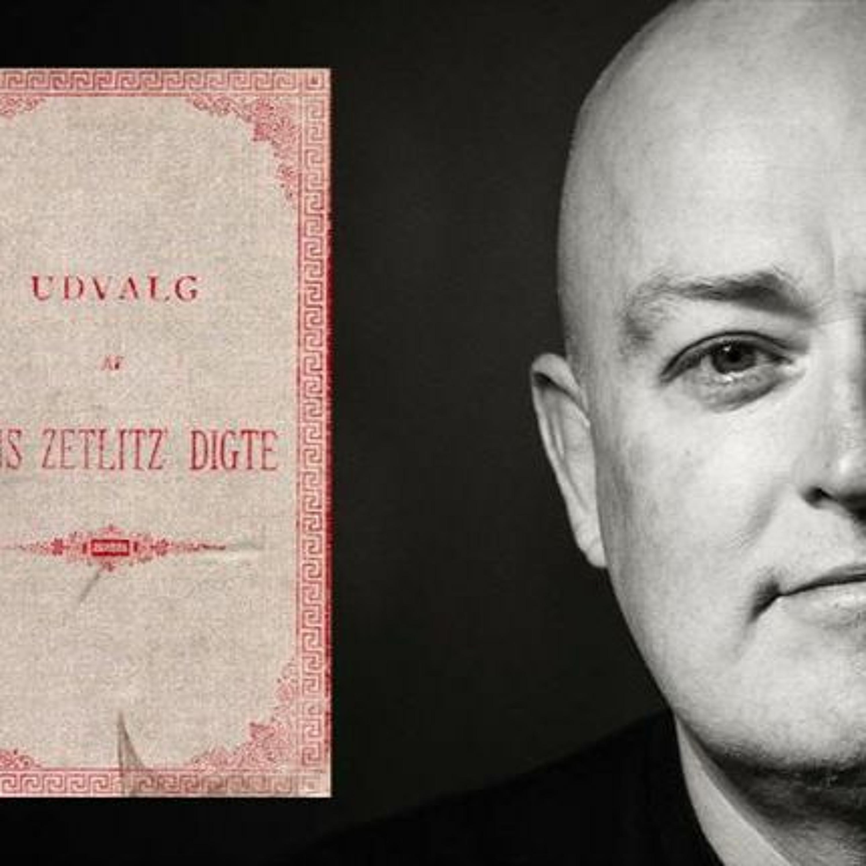 #245: Klassikerlørdag: Jenz Zetlitz, Stavangers første forfatter