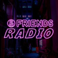 Andfriends Radio 2021-05-13