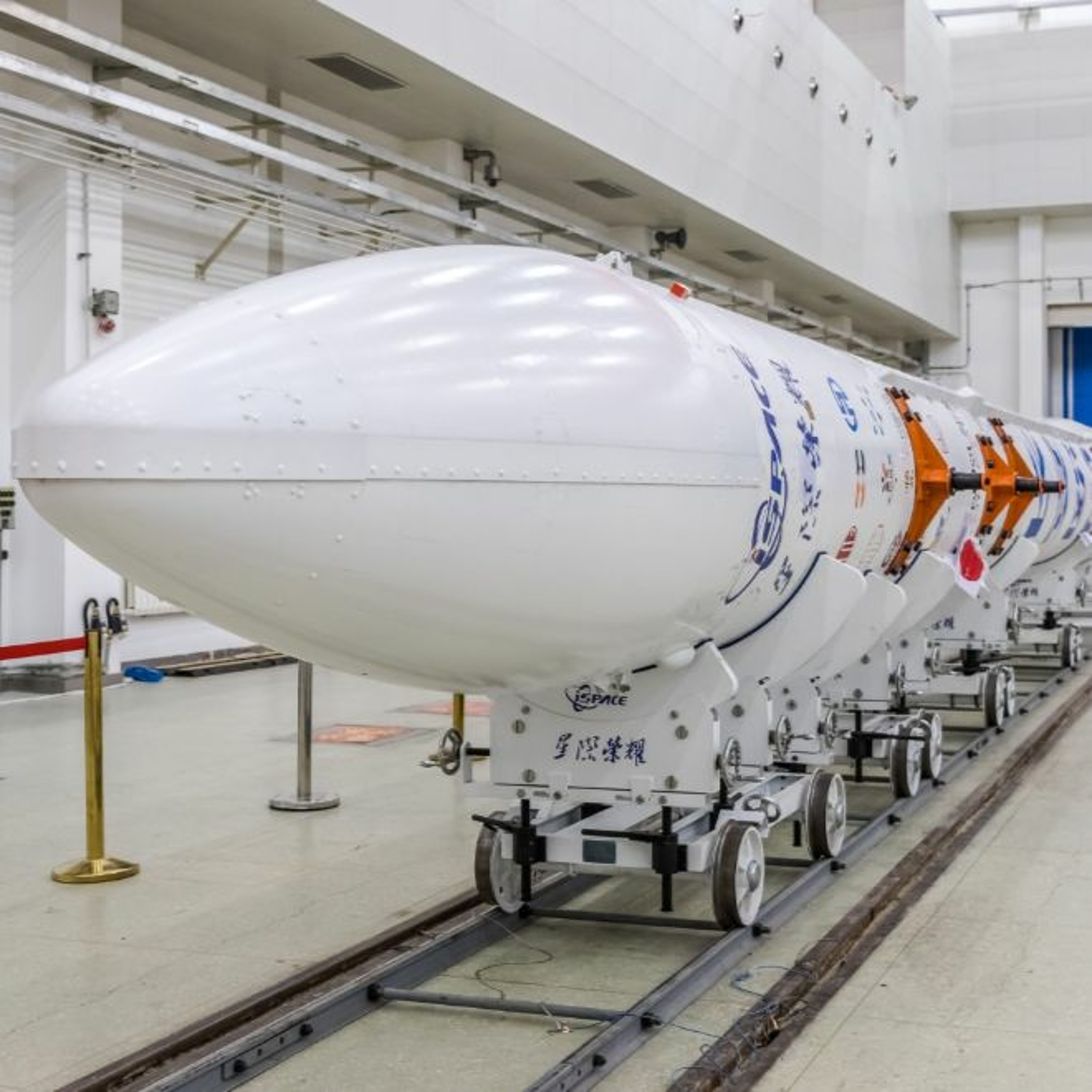 An Update on China's Commercial Space Efforts