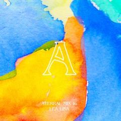 Aterral Mix 016 - Lea Lisa