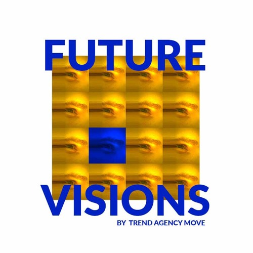 Podcast Future Visions #1 An interview with Amber Jae Slooten
