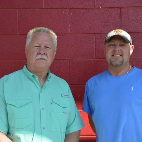 WLNT SPORTS ROUNDTABLE FOR 08/19/2021