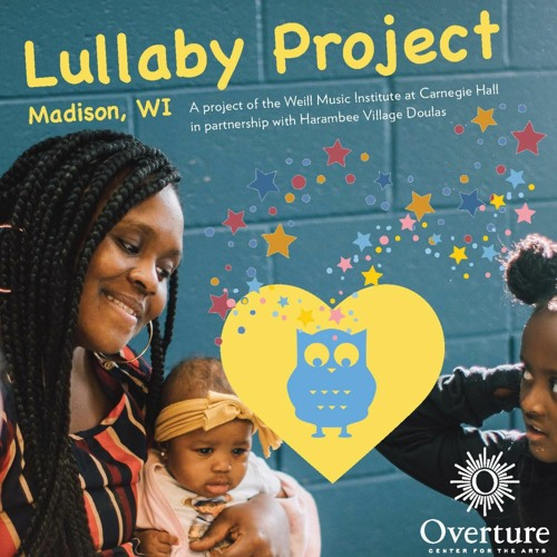 2019.20 Lullaby Project in Madison